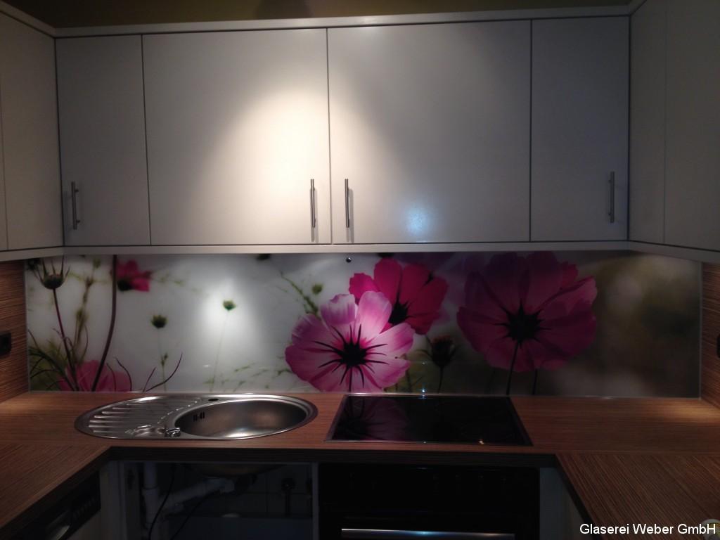 Best Rückwände Für Küchen Aus Glas Images - Einrichtungs & Wohnideen ...